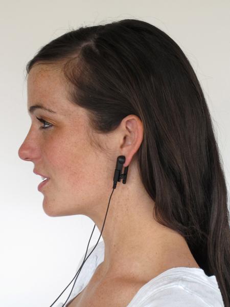 CES Ultra Cranial Electrotherapy Stimulator - Elixa