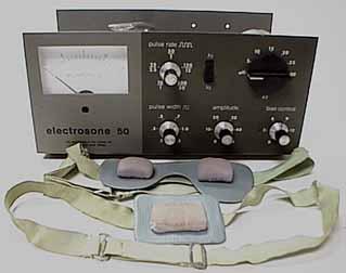 electrosleep