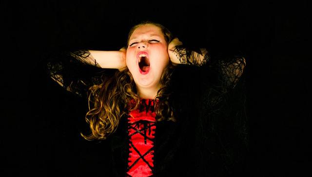 stress-scream