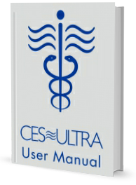 CES Ultra Manual cover